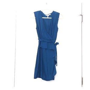 Sleeveless Max and Cleo Dress